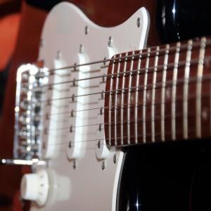 gitaarlesje