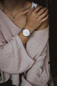 Horloge dames
