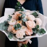 Laat bloemen vandaag nog bezorgen!